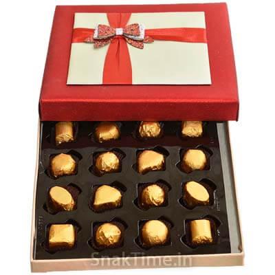 Blasta 16 Chocolates Gift B161399x9