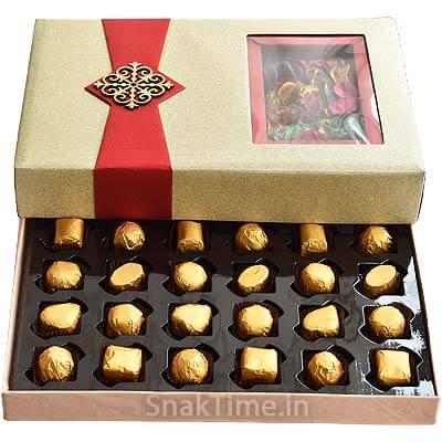 Blasta 24 Chocolates Gift B241998x12