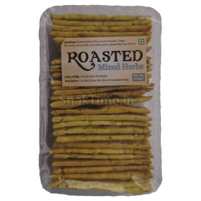 Roasted Mix Herbs Sticks